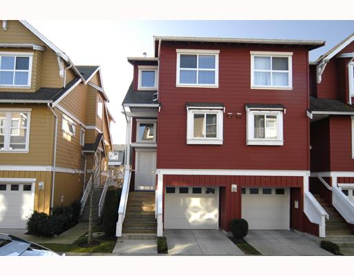 "Main Photo: 23 3088 FRANCIS Road in Richmond: Seafair Townhouse for sale in ""SEAFAIR WEST"" : MLS®# V753520"
