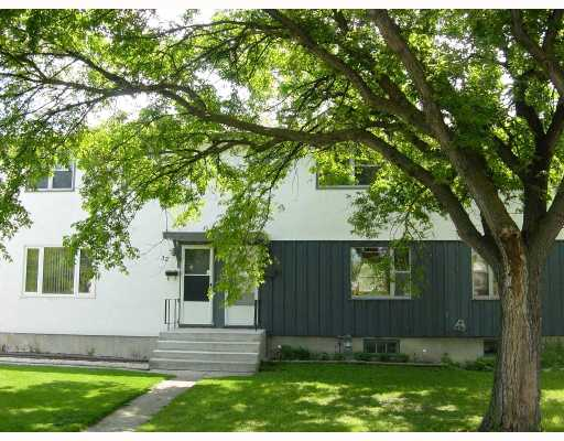 Main Photo: 34 RAMPART Bay in WINNIPEG: Manitoba Other Residential for sale : MLS® # 2911122