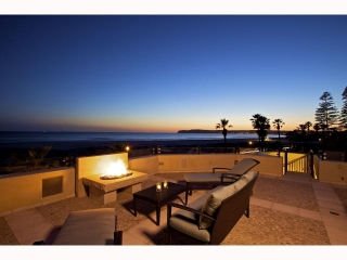 Main Photo: CORONADO VILLAGE House for sale : 4 bedrooms : 1063 OCEAN BLVD in Coronado