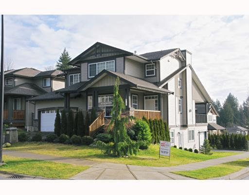 Main Photo: 23402 133A Avenue in Maple Ridge: Silver Valley House for sale : MLS® # V806355