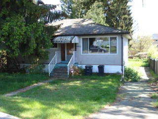 Main Photo: 4262 MACDONALD Avenue in Burnaby: Burnaby Hospital House for sale (Burnaby South)  : MLS® # V831058