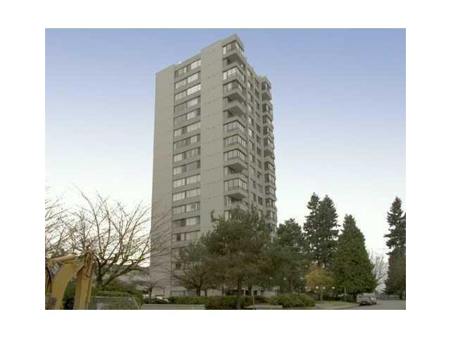 "Main Photo: 402 740 HAMILTON Street in New Westminster: Uptown NW Condo for sale in ""THE STATESMAN"" : MLS® # V837484"