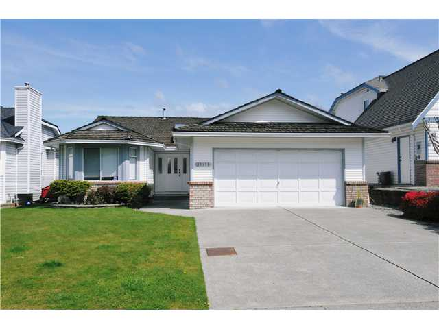 "Main Photo: 19590 SOMERSET Drive in Pitt Meadows: Mid Meadows House for sale in ""SOMERSET"" : MLS® # V838691"