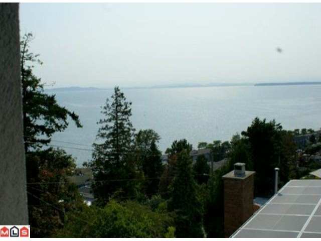 Photo 2: 1229 MARTIN Street: White Rock House 1/2 Duplex for sale (South Surrey White Rock)  : MLS(r) # F1020789