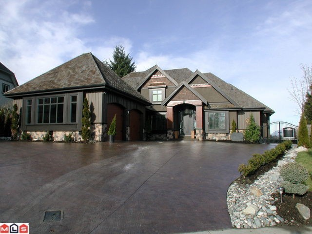 Main Photo: 15651 39A Avenue in Surrey: Morgan Creek House for sale (South Surrey White Rock)  : MLS(r) # F1101176