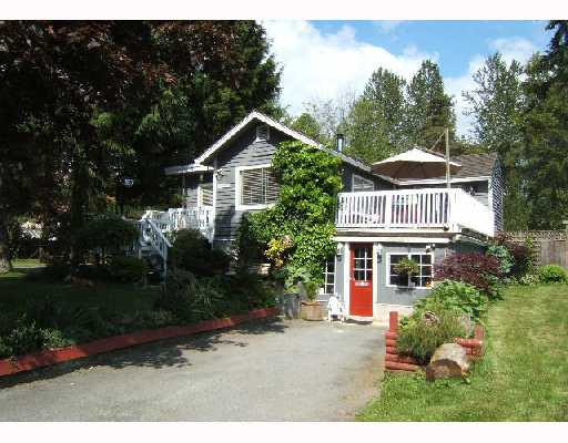 Main Photo: 12122 261ST Street in Maple_Ridge: Websters Corners House for sale (Maple Ridge)  : MLS(r) # V717139
