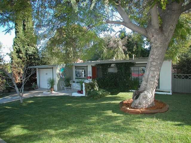 Main Photo: SAN DIEGO House for sale : 3 bedrooms : 4121 Rolando Blvd.