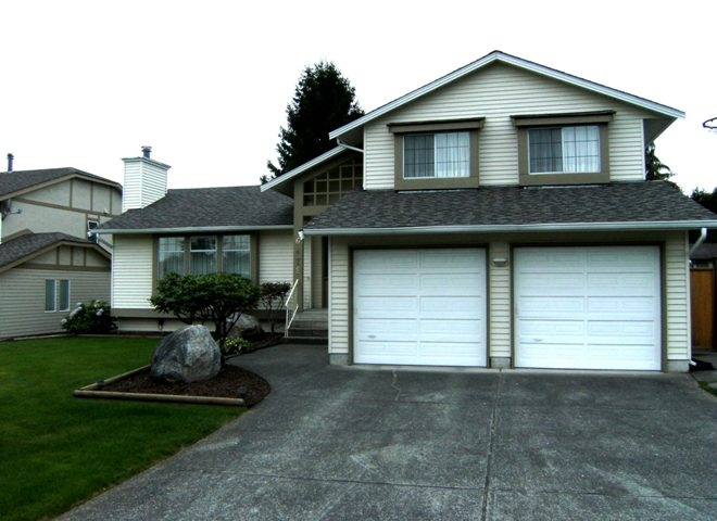 "Main Photo: 6472 130A Street in Surrey: West Newton House for sale in ""DEER PARK"" : MLS®# F2827525"