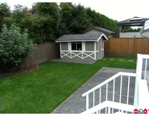 "Photo 19: 6472 130A Street in Surrey: West Newton House for sale in ""DEER PARK"" : MLS® # F2827525"