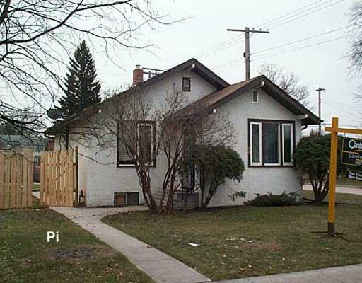 Main Photo: 42 INMAN Avenue in WINNIPEG: St Vital Single Family Detached for sale (South East Winnipeg)  : MLS® # 2619230