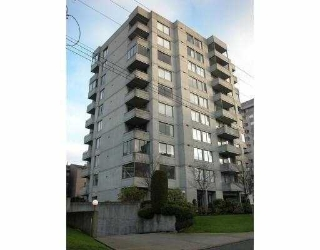 "Main Photo: 101 1341 CLYDE Avenue in West Vancouver: Ambleside Condo for sale in ""CLYDE GARDENS"" : MLS®# V759733"