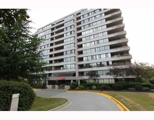 Main Photo: 707 460 WESTVIEW Street in Coquitlam: Coquitlam West Condo for sale : MLS(r) # V775962