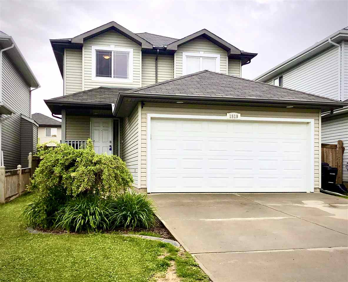 FEATURED LISTING: 1519 37C Avenue Edmonton