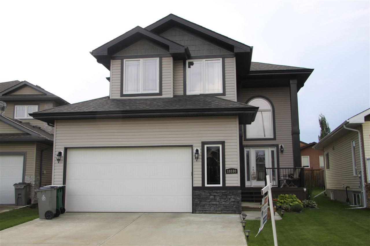 FEATURED LISTING: 10108 96 Street Morinville