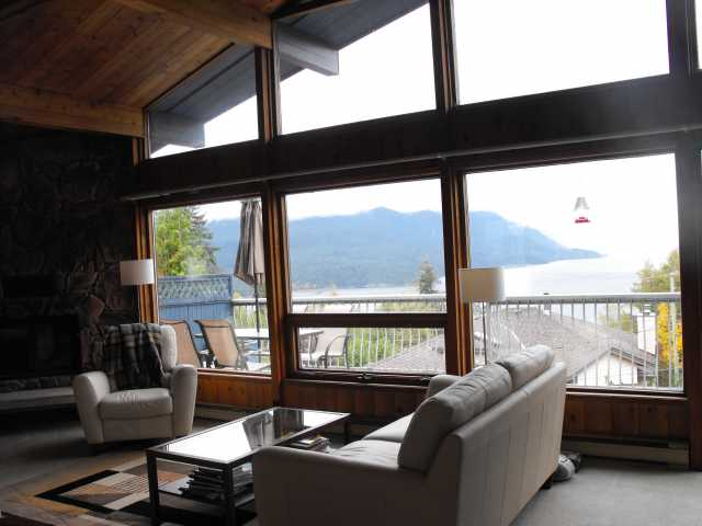"Photo 2: Photos: 6929 MT RICHARDSON Road in Sechelt: Sechelt District House for sale in ""SANDY HOOK"" (Sunshine Coast)  : MLS(r) # V784220"