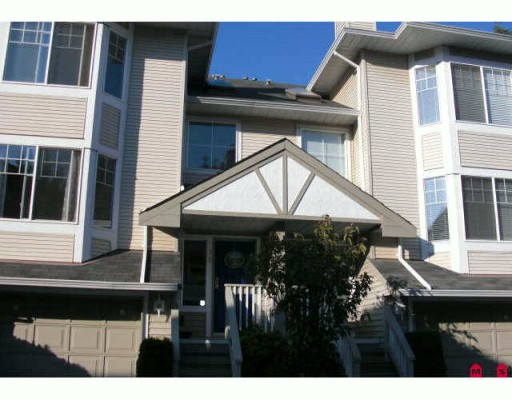 "Main Photo: 15 7640 BLOTT Street in Mission: Mission BC Townhouse for sale in ""Amber Lea"" : MLS® # F2923293"