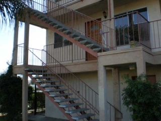 Main Photo: SAN DIEGO Condo for sale : 3 bedrooms : 235 50th #21