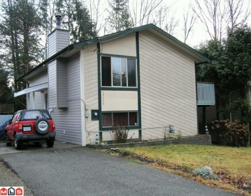 Main Photo: 35266 MCKEE Road in Abbotsford: Abbotsford East House for sale : MLS® # F1000821