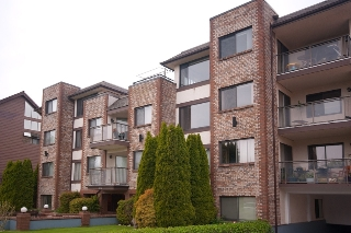 Main Photo: 403 1251 W 71ST Avenue in Vancouver: Marpole Condo for sale (Vancouver West)  : MLS® # V825620