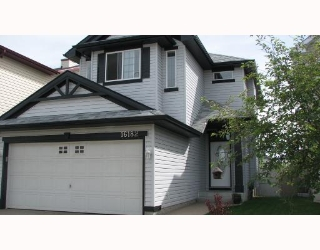 Main Photo: 16182 EVERSTONE Road SW in CALGARY: Evergreen Residential Detached Single Family for sale (Calgary)  : MLS® # C3335336