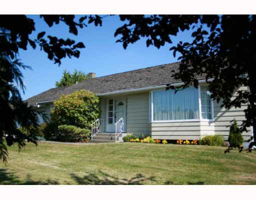 Main Photo: 4811 36TH Avenue in Ladner: Ladner Rural House for sale : MLS(r) # V724583