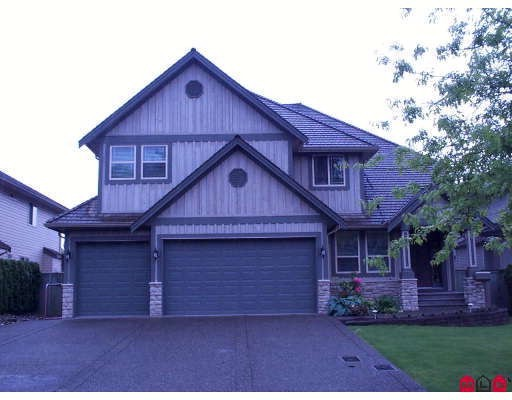 "Main Photo: 20676 97B Avenue in Langley: Walnut Grove House for sale in ""Munday Creek"" : MLS®# F2900082"