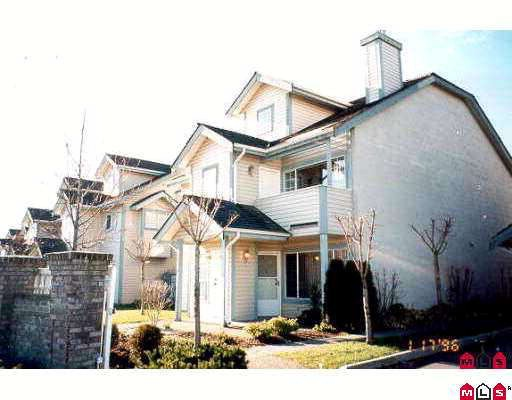 "Main Photo: 205 7881 120A Street in Surrey: West Newton Townhouse for sale in ""BRIARWOOD GARDENS"" : MLS(r) # F2906698"