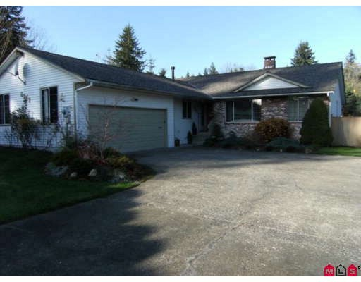 Main Photo: 5917 KILDARE Place in Surrey: Sullivan Station House for sale : MLS® # F2908669