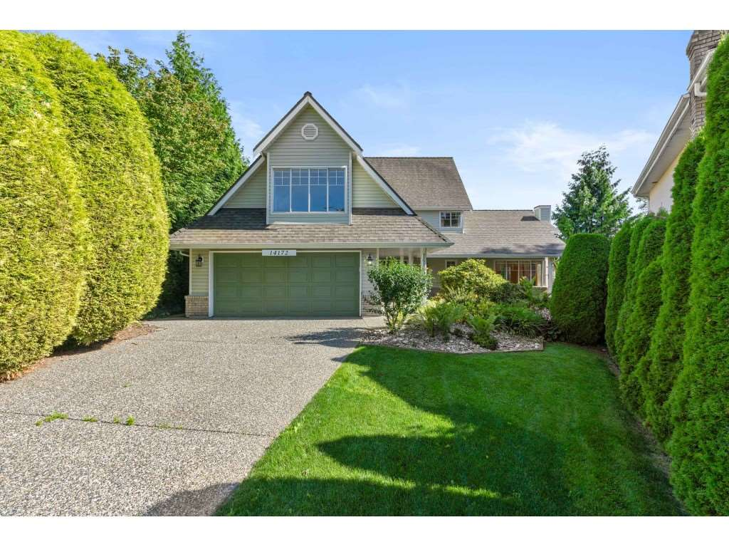FEATURED LISTING: 14172 85B Avenue Surrey