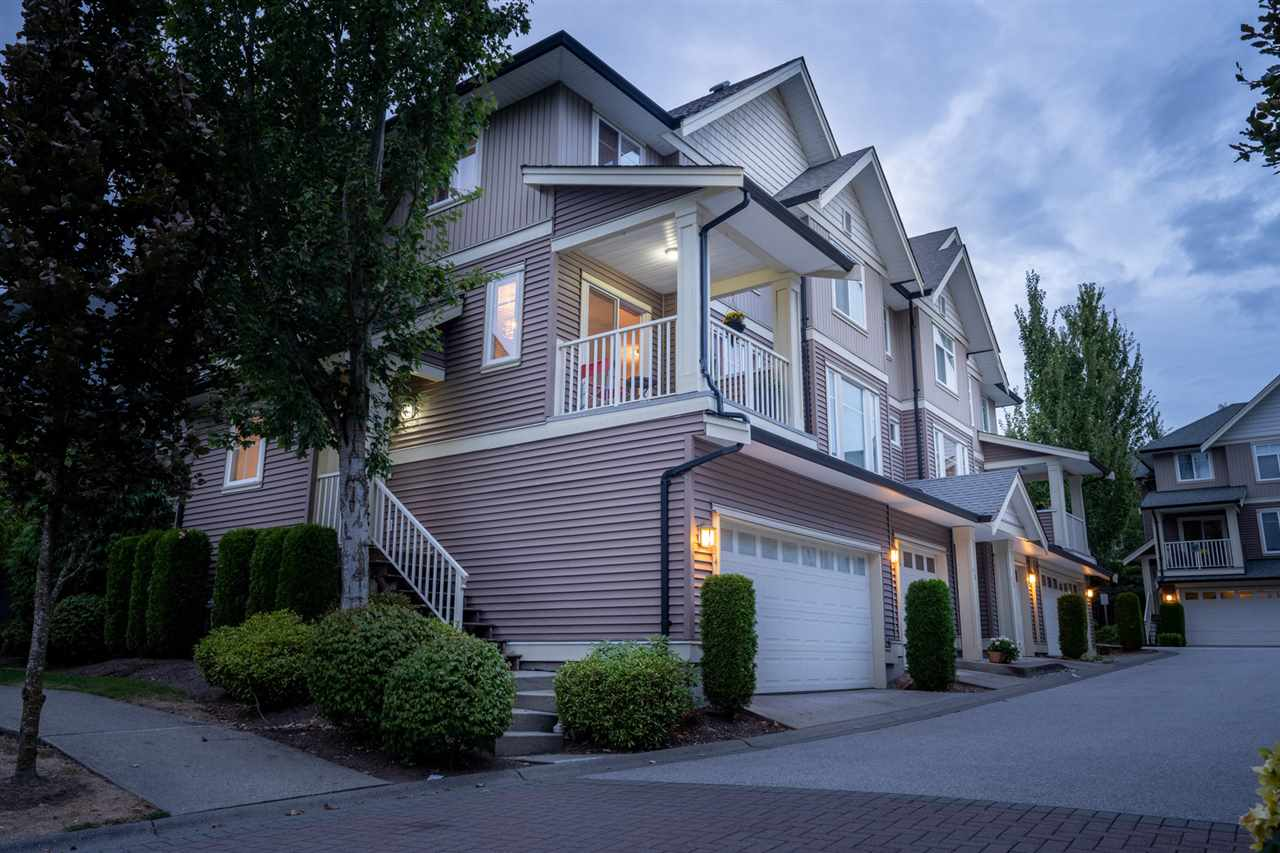 FEATURED LISTING: 94 - 6575 192 Street Surrey