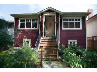 Main Photo: 3673 VANNESS Avenue in Vancouver: Collingwood VE House for sale (Vancouver East)  : MLS®# V841461