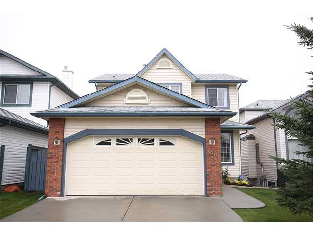 Main Photo: 48 HIDDEN Park NW in CALGARY: Hidden Valley Residential Detached Single Family for sale (Calgary)  : MLS(r) # C3445487