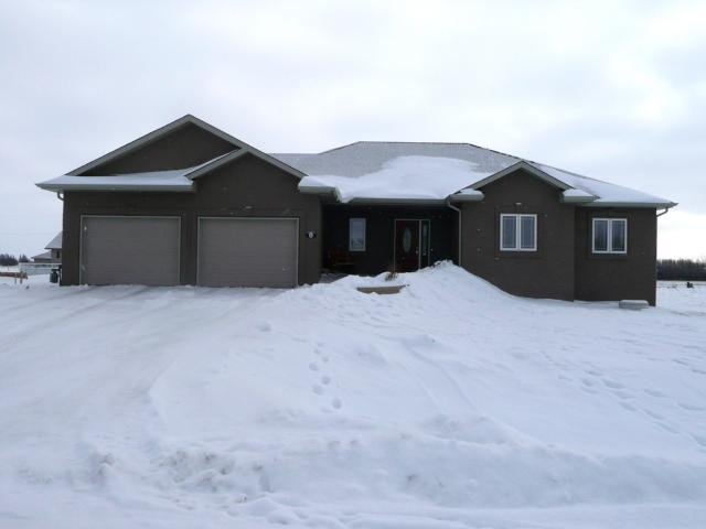 Main Photo: 8 PRAIRIESIDE Crescent in GARSON: Beausejour / Tyndall Residential for sale (Winnipeg area)  : MLS(r) # 1022898