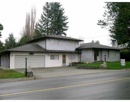 Main Photo: 20963 RIVER RD in Maple Ridge: Southwest Maple Ridge House for sale : MLS®# V578917