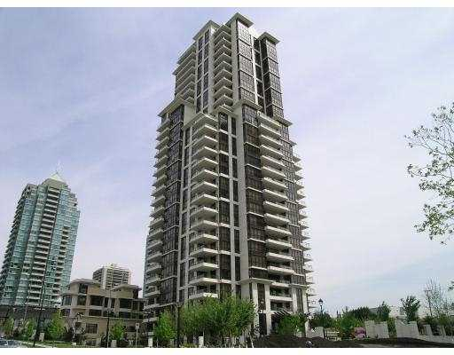 "Main Photo: 2088 MADISON Ave in Burnaby: Central BN Condo for sale in ""FRESCO"" (Burnaby North)  : MLS® # V609978"