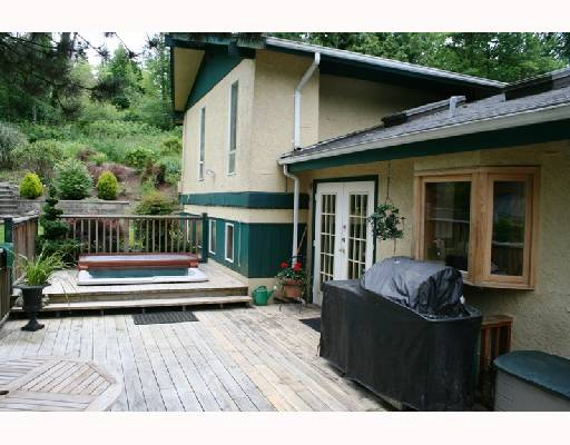 Photo 7: 410 ELM Street in Port_Moody: North Shore Pt Moody House for sale (Port Moody)  : MLS® # V718171