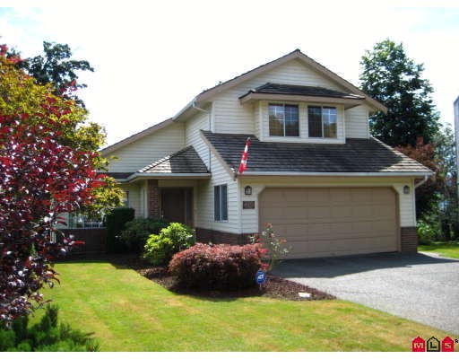 "Main Photo: 2236 VILLAGE Glen in Abbotsford: Abbotsford East House for sale in ""Mountain Village"" : MLS®# F2826240"
