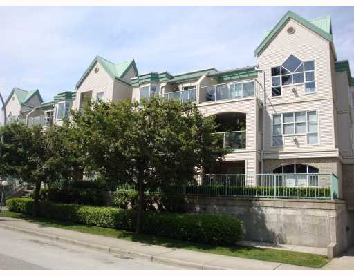 "Photo 6: 104 2285 WELCHER Avenue in Port_Coquitlam: Central Pt Coquitlam Condo for sale in ""BISHOP ON THE PARK"" (Port Coquitlam)  : MLS(r) # V769451"