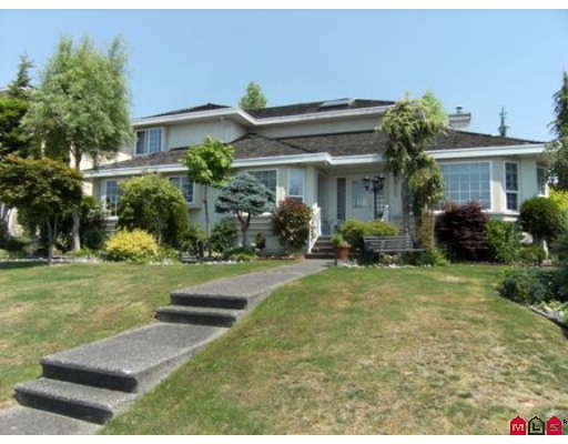Main Photo: 7868 154TH Street in Surrey: Fleetwood Tynehead House for sale : MLS® # F2912897