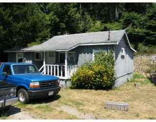 Main Photo: 4604 WHITAKER Road in Sechelt: Sechelt District House for sale (Sunshine Coast)  : MLS® # V775412