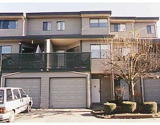 Main Photo: 9 12120 189A Street in Pitt Meadows: Central Meadows Townhouse for sale : MLS® # V776921