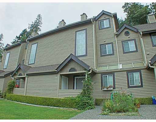Main Photo: 20 2736 ATLIN Place in Coquitlam: Coquitlam East Townhouse for sale : MLS®# V781442