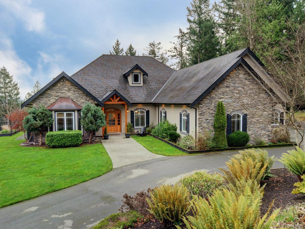FEATURED LISTING: 1665 Hedgerow Pl North Saanich