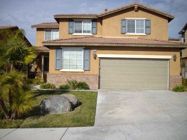 Main Photo: TEMECULA House for sale : 4 bedrooms : 29188 Woodbridge in Murrieta