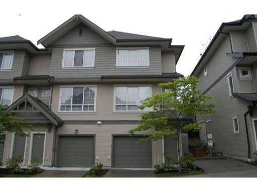 Main Photo: 41 9088 HALSTON Court in Burnaby: Government Road Townhouse for sale (Burnaby North)  : MLS® # V823371