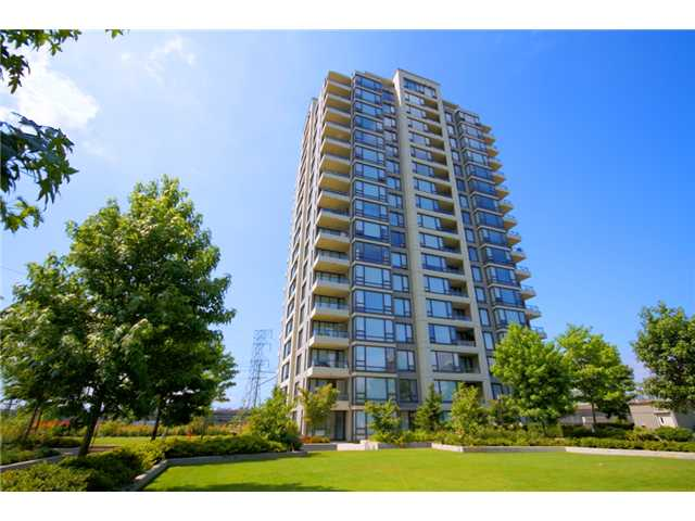 "Main Photo: 101 4118 DAWSON Street in Burnaby: Brentwood Park Condo for sale in ""TANDEM 1"" (Burnaby North)  : MLS® # V846109"
