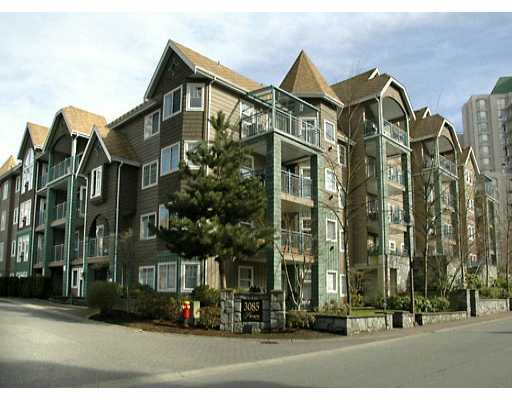 "Main Photo: 315 3085 PRIMROSE Lane in Coquitlam: North Coquitlam Condo for sale in ""LAKESIDE TERRACE"" : MLS® # V747020"