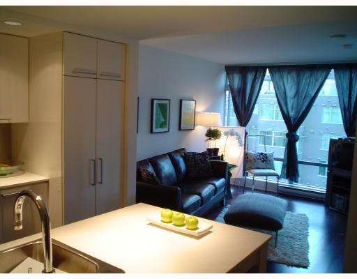 "Main Photo: # 805 1255 SEYMOUR ST in Vancouver: Downtown VW Condo for sale in ""ELAN"" (Vancouver West)  : MLS®# V764455"