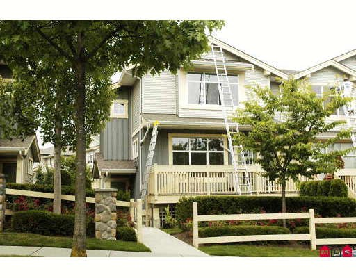 "Main Photo: 53 14959 58TH Avenue in Surrey: Sullivan Station Townhouse for sale in ""Skylands"" : MLS® # F2915246"