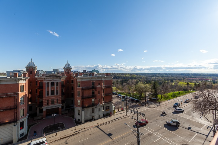 FEATURED LISTING: 604 - 10011 116 Street Edmonton